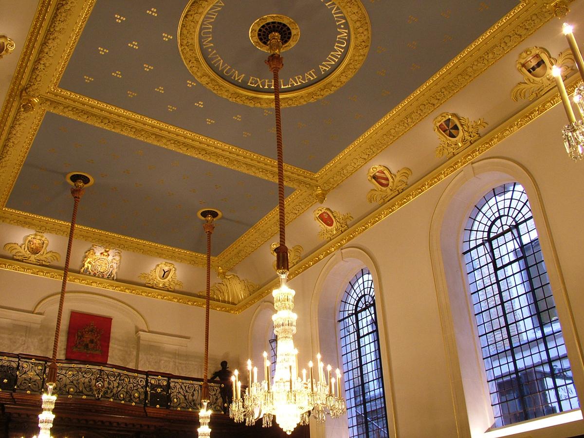 Richard horley lighting bespoke lighting design historic buildings